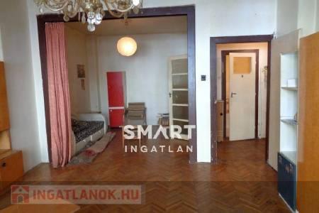 Eladó  lakás Budapest VII. ker, 31.500.000 Ft, 53 négyzetméter