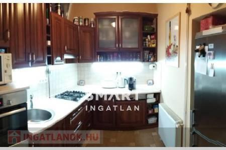 Eladó  lakás Budapest VI. ker, 72.300.000 Ft, 92 négyzetméter