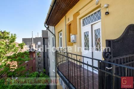 Eladó  lakás Budapest I. ker, 52.600.000 Ft, 52 négyzetméter