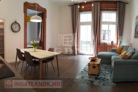 Eladó  lakás Budapest XI. ker, 73.000.000 Ft, 75 négyzetméter